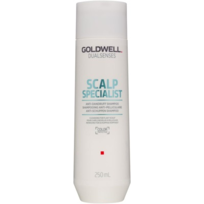 Goldwell Dualsenses Scalp Specialist sampon pentru curatare anti matreata