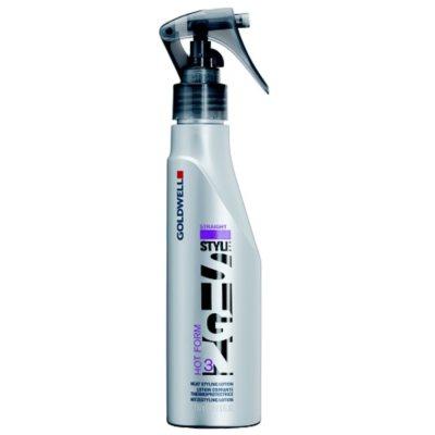 spray styling para cabelo danificado pelo calor