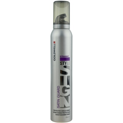 охоронний спрей для волосся