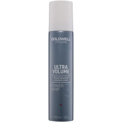 Goldwell StyleSign Ultra Volume mousse fortifiante et volumisante cheveux