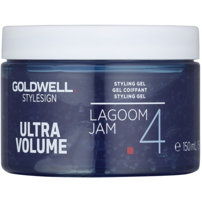 Goldwell StyleSign Ultra Volume gel styling para volume e forma