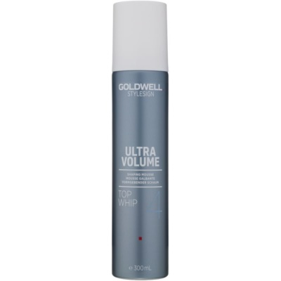 Goldwell StyleSign Ultra Volume mousse modelante pour cheveux