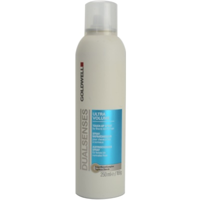 sprej pro jemné vlasy