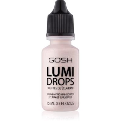 Gosh Lumi Drops enlumineur liquide