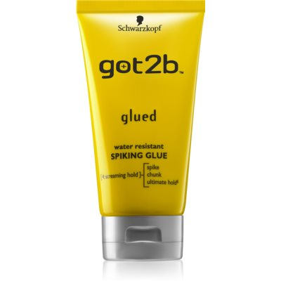 got2b Glued Styling-gel för hår