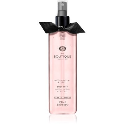 Grace Cole Boutique Cherry Blossom & Peony spray corporel