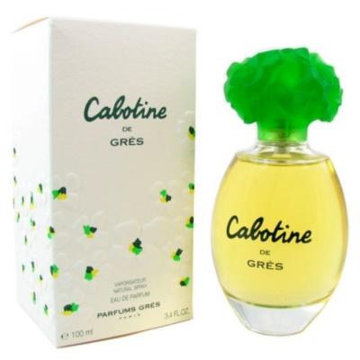 Gres Cabotine eau de parfum para mujer