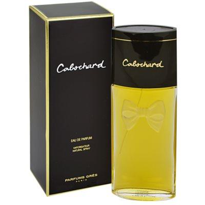Grès Cabochard eau de parfum pour femme