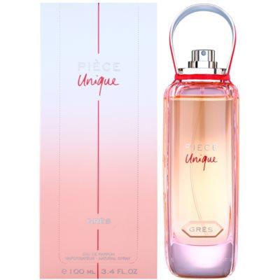 Grès Pièce Unique Parfumovaná voda unisex