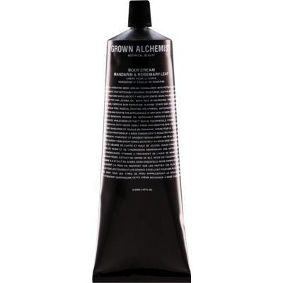 Grown Alchemist Hand & Body creme corporal hidratante