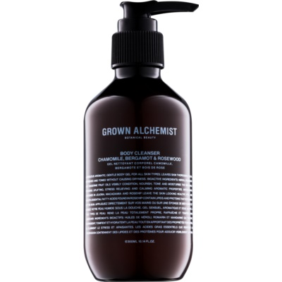 Grown Alchemist Hand & Body gel bain et douche