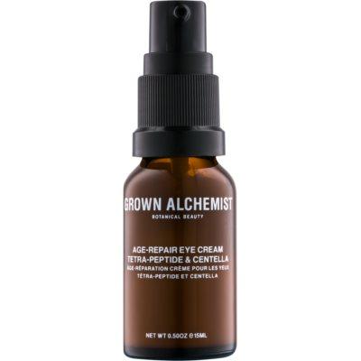 Grown Alchemist Activate крем для шкіри навколо очей для корекції темних кіл та зморшок
