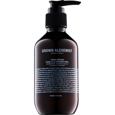 Grown Alchemist Hand & Body krema za roke