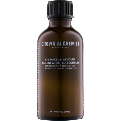 Grown Alchemist Cleanse odličovač očného make-upu