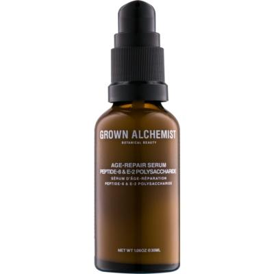 serum do twarzy redukujące oznaki starzenia