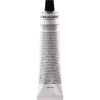 Mattierende Feuchtigkeitscreme für Mischhaut