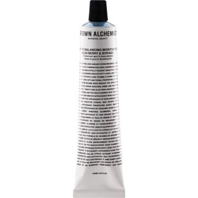 Grown Alchemist Activate матуючий зволожуючий крем-догляд для комбінованої шкіри