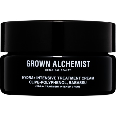 Hydrating Treatment Cream