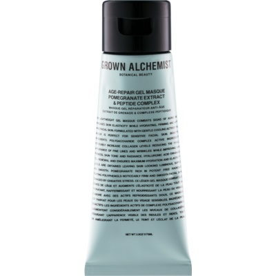 Grown Alchemist Activate Gel Mask with Anti-Ageing Effect
