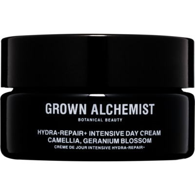 Rich Hydrating Cream