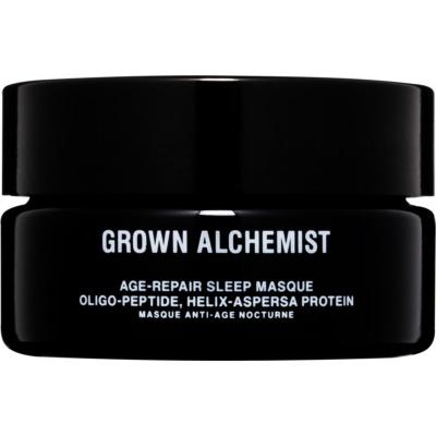 Grown Alchemist Activate нічна маска для обличчя проти ознак старіння