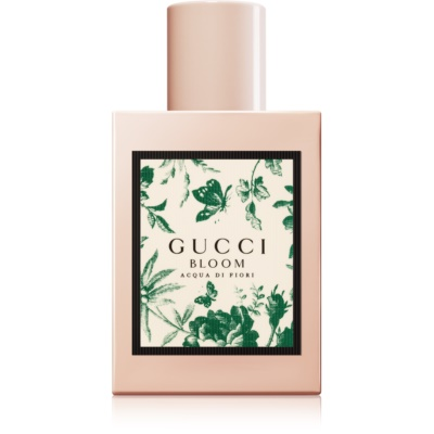 Gucci Bloom Acqua di Fiori Eau de Toilette for Women