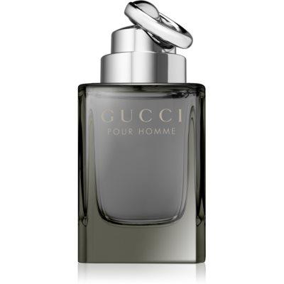 Gucci Gucci By Gucci Pour Homme Eau De Toilette For Men 90 Ml