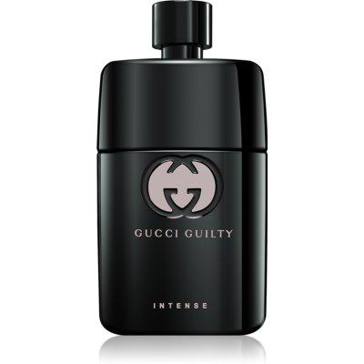 Gucci Guilty Intense Pour Homme eau de toilette férfiaknak