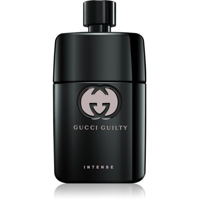 Gucci Guilty Intense Pour Homme туалетна вода для чоловіків