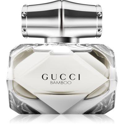 acb72ed5674 Gucci Bamboo, Eau de Parfum voor Vrouwen 75 ml | notino.nl