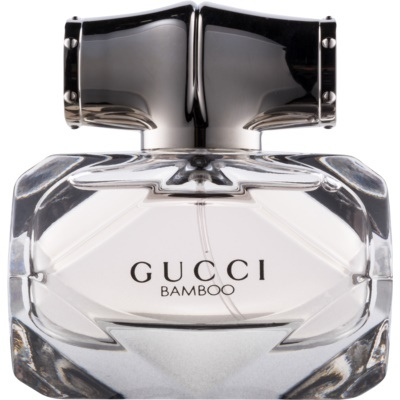 Gucci Bamboo Eau de Parfum voor Vrouwen