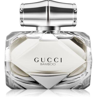 Gucci Bamboo eau de parfum per donna