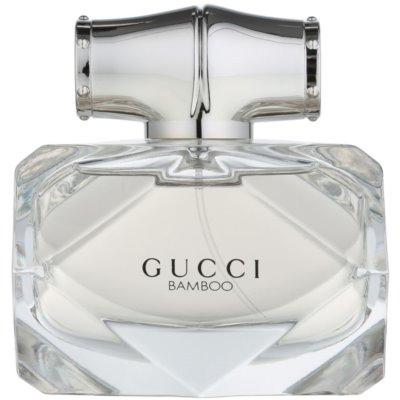 Gucci Bamboo Eau de Toilette voor Vrouwen