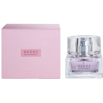 Gucci Eau de Parfum II eau de parfum nőknek