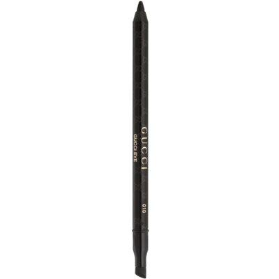 dlouhotrvající tužka na oči s ořezávátkem