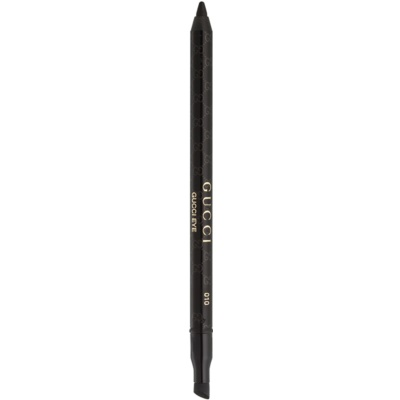 Long-Lasting Eye Pencil With Sharpener