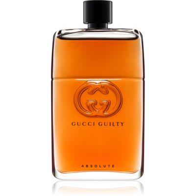 Gucci Guilty Absolute After Shave Lotion for Men