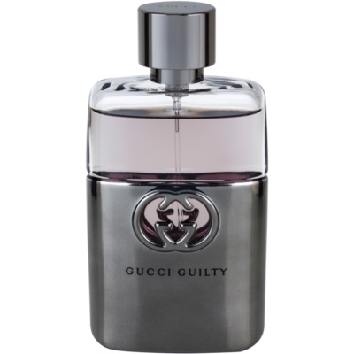 Gucci Guilty Pour Homme woda toaletowa dla mężczyzn