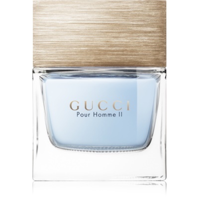 Gucci Pour Homme II Eau de Toilette for Men