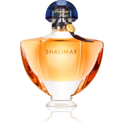 Guerlain Shalimar Eau de Parfum voor Vrouwen