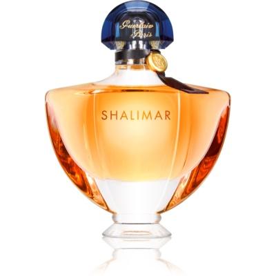 Guerlain Shalimar eau de parfum hölgyeknek