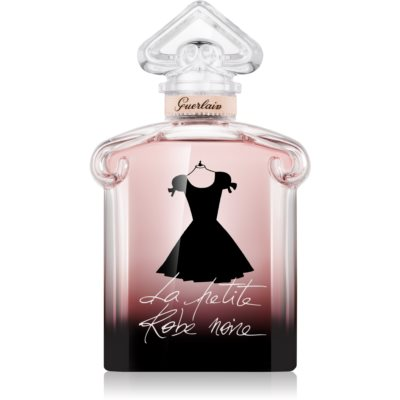 Guerlain La Petite Robe Noire woda perfumowana dla kobiet