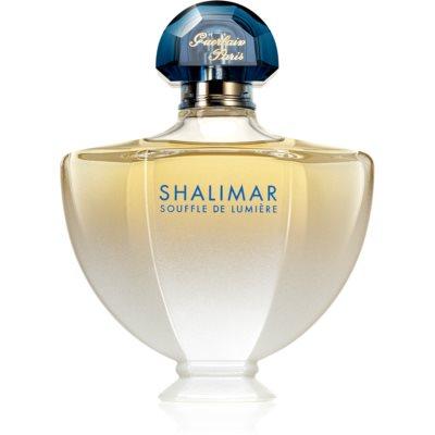 Guerlain Shalimar Souffle de Lumière парфумована вода для жінок