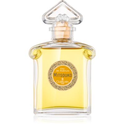 Guerlain Mitsouko eau de parfum per donna