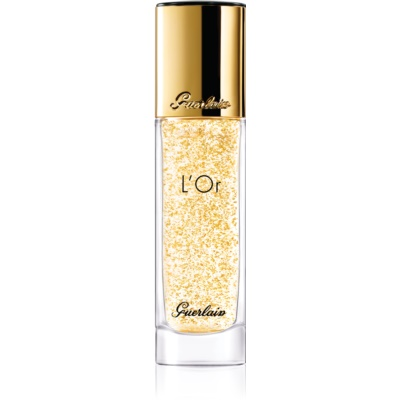 Guerlain L'Or podloga za make-up s čistim zlatom