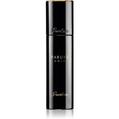 Guerlain Parure Gold Gold Radiance Foundation with Rejuvenating Effect SPF 30