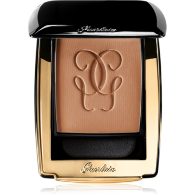 Guerlain Parure Gold kompaktni pudrasti make-up SPF 15