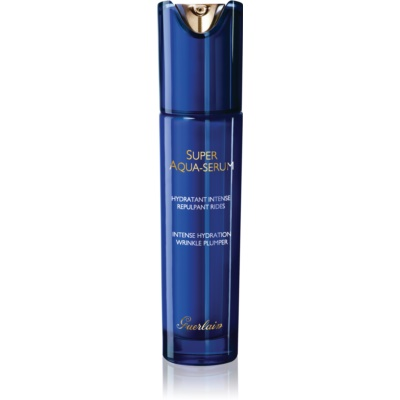 Intensive Skin Hydrating Serum with Anti-Wrinkle Effect