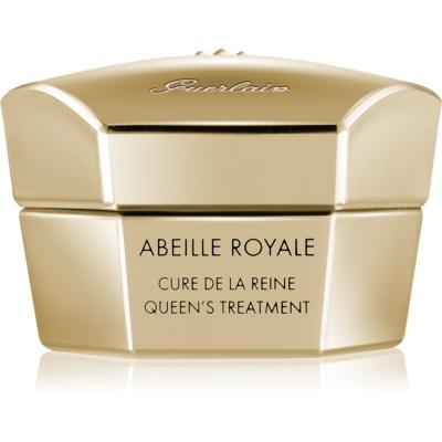 Guerlain Abeille Royale megújító intenzív ápolás fáradt bőrre