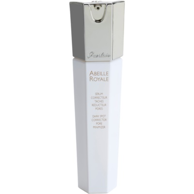 Serum To Reduce Enlarged Pores And Dark Spots